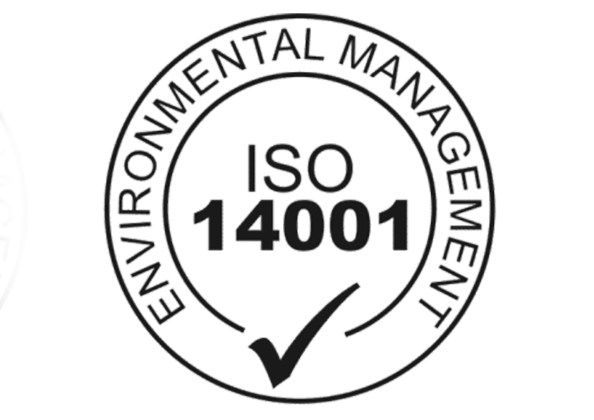 ISO9001 Certified